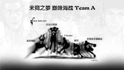 大航海之路-未竟之梦-团战纪念~1