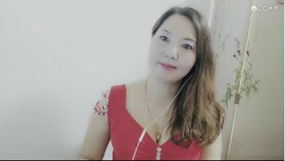 网易CC8858星秀主播谢姐人美声甜心态永不老