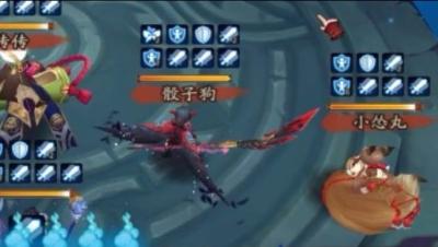 【冰冷解说】阴阳师8.21应援斗技实况 总是赢的莫名其妙