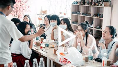 0830广州线下交流会