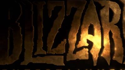 《炉石传说》2017ALLSTAR全明星赛 宣传片