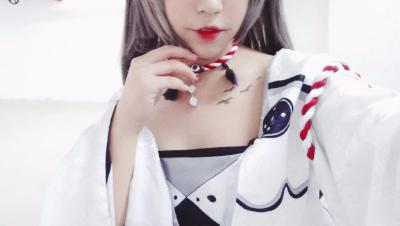 ★嘉也子★鬼女红叶·人形之舞Ver.★—★流星群★