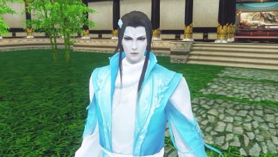 【变脸大赛】真的真的很帅的男鬼!