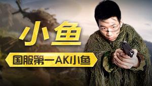 国服第一AK:AK百人斩