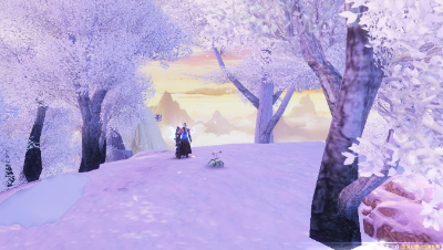 《菩提雪》原唱:东篱&清漪