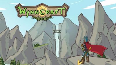 在玩Wynncraft前你需要知道的 P1