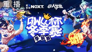 11月18日QwQ杯冬季赛季前赛重播