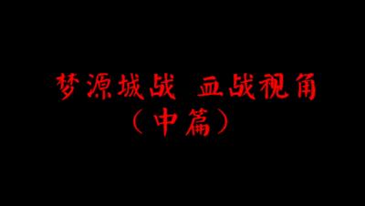 飞鸿踏雪梦源城战 血战视角(中篇)