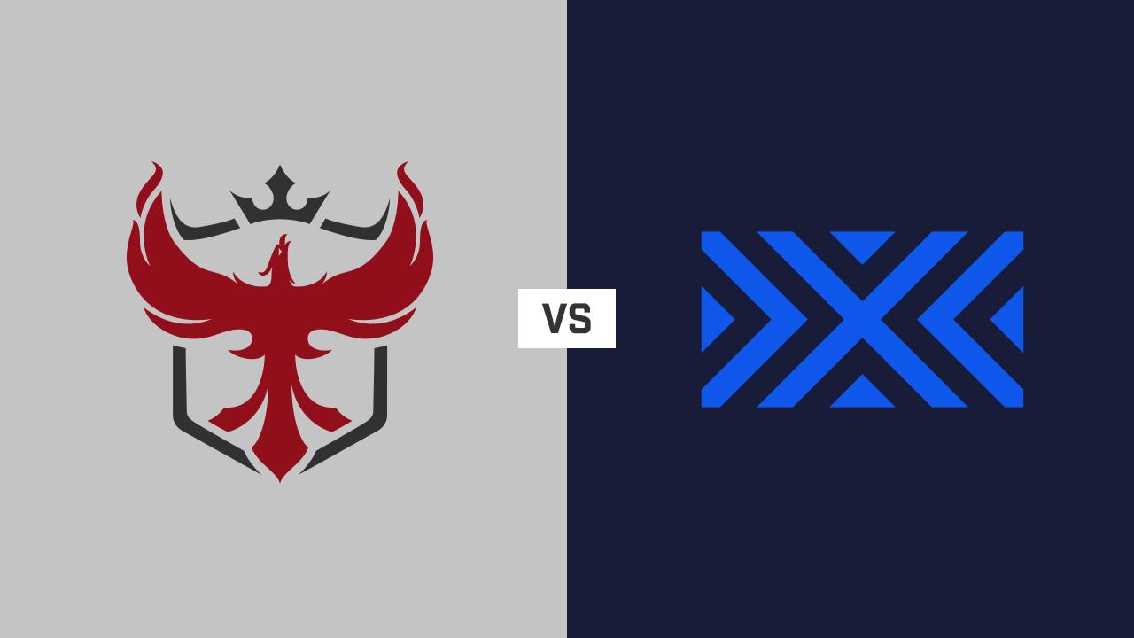 完整比赛 | Atlanta Reign VS New York Excelsior
