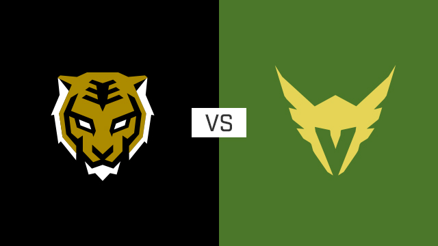 完整比赛 | 首尔王朝队 VS 洛杉矶英勇队