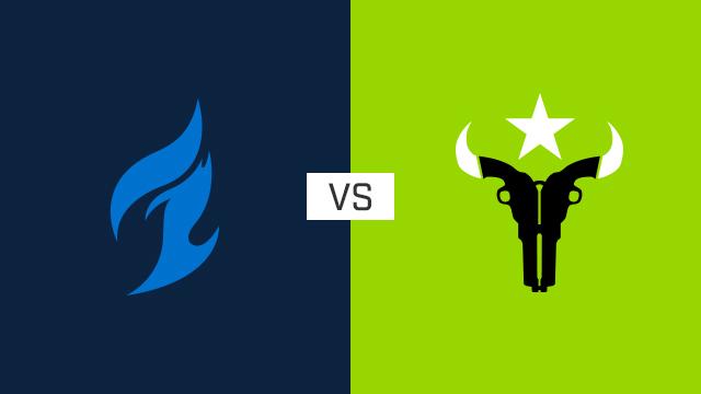 完整比赛 | 达拉斯燃料队 VS 休斯顿神枪手队