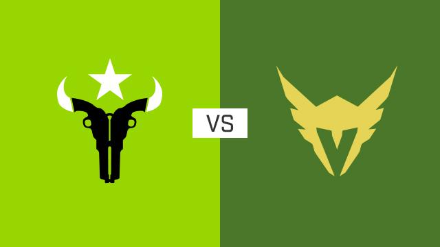 完整比赛 | 休斯顿神枪手队 VS 洛杉矶英勇队