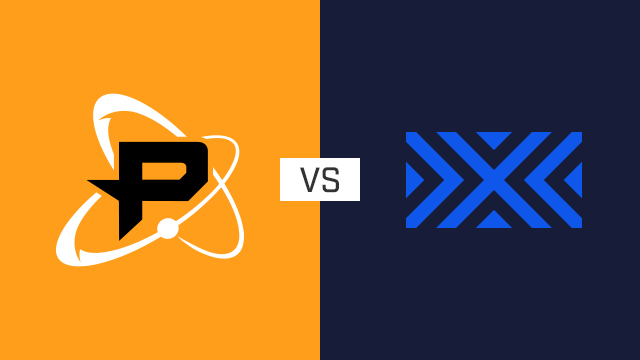 Komplettes Match | Philadelphia Fusion vs. New York Excelsior