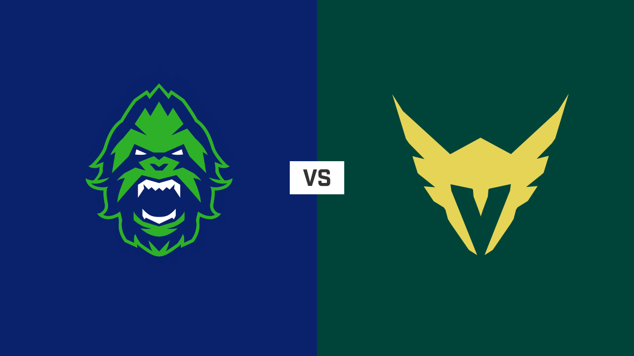 Komplettes Match | Vancouver Titans vs. Los Angeles Valiant