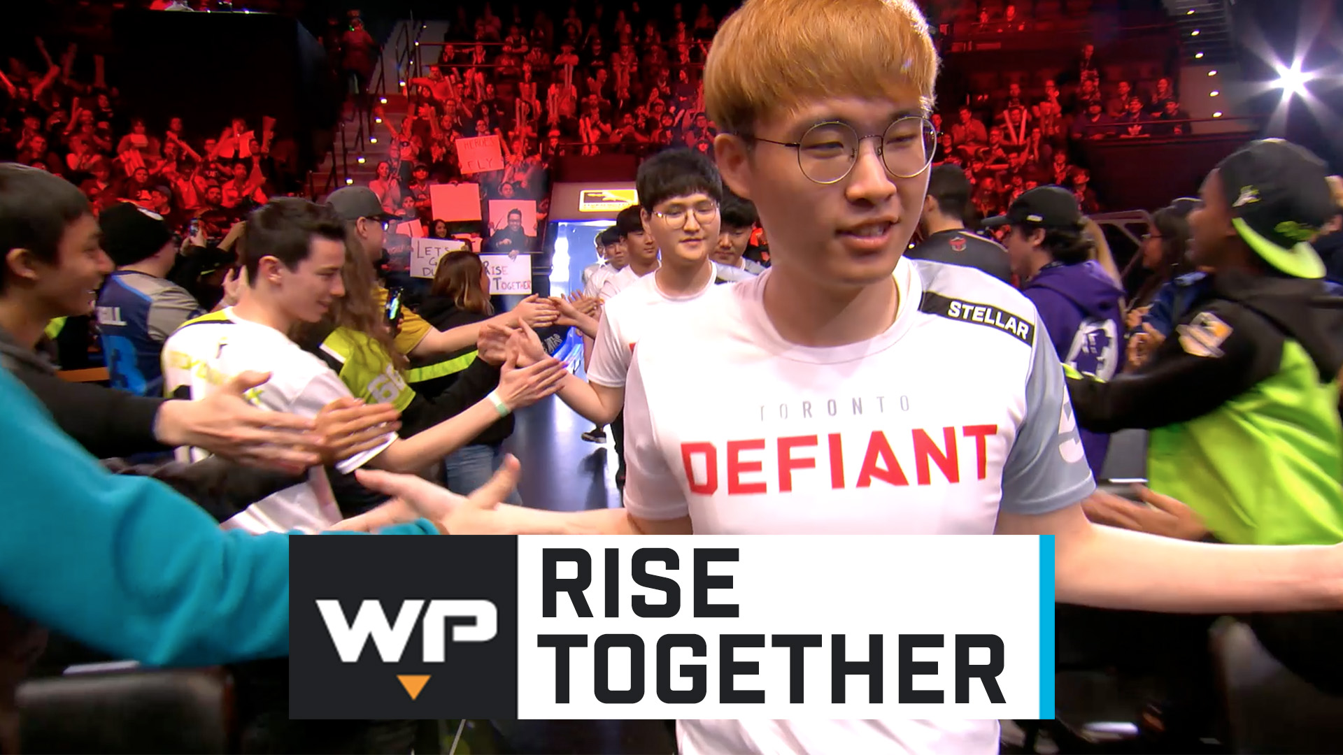 Meet the Toronto Defiant