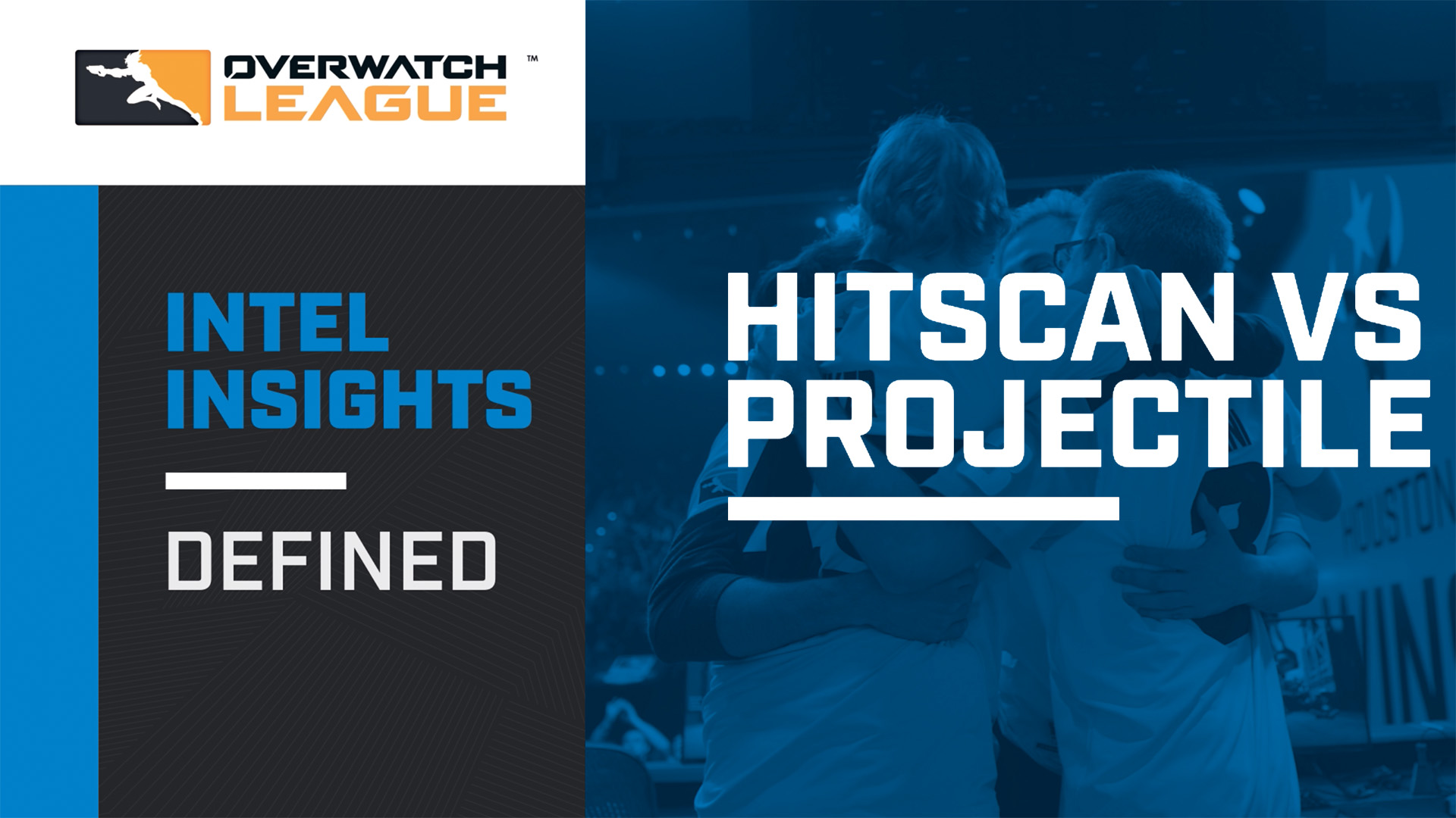 Defined: Hitscan vs Projectile
