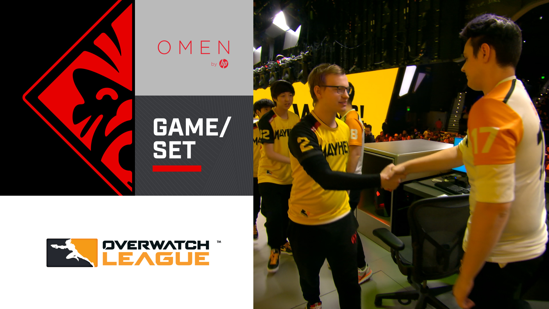 Game/Set with Florida Mayhem's Tviq