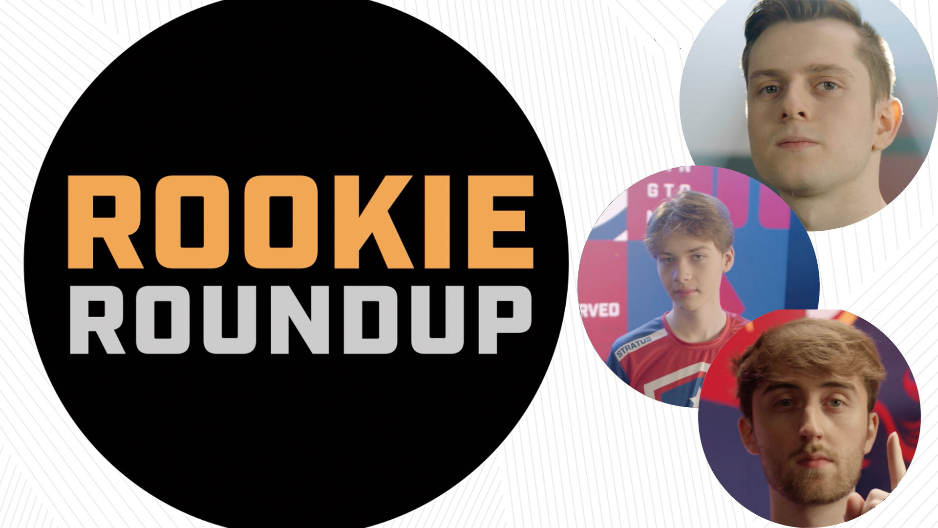 Rookie Roundup with Kruise, Dogman, and Stratus