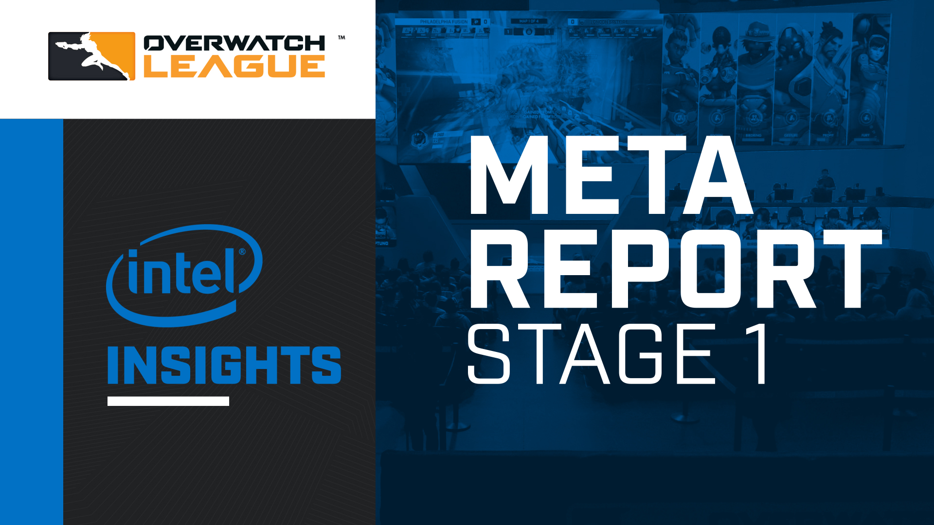 Meta Report: Stage 1