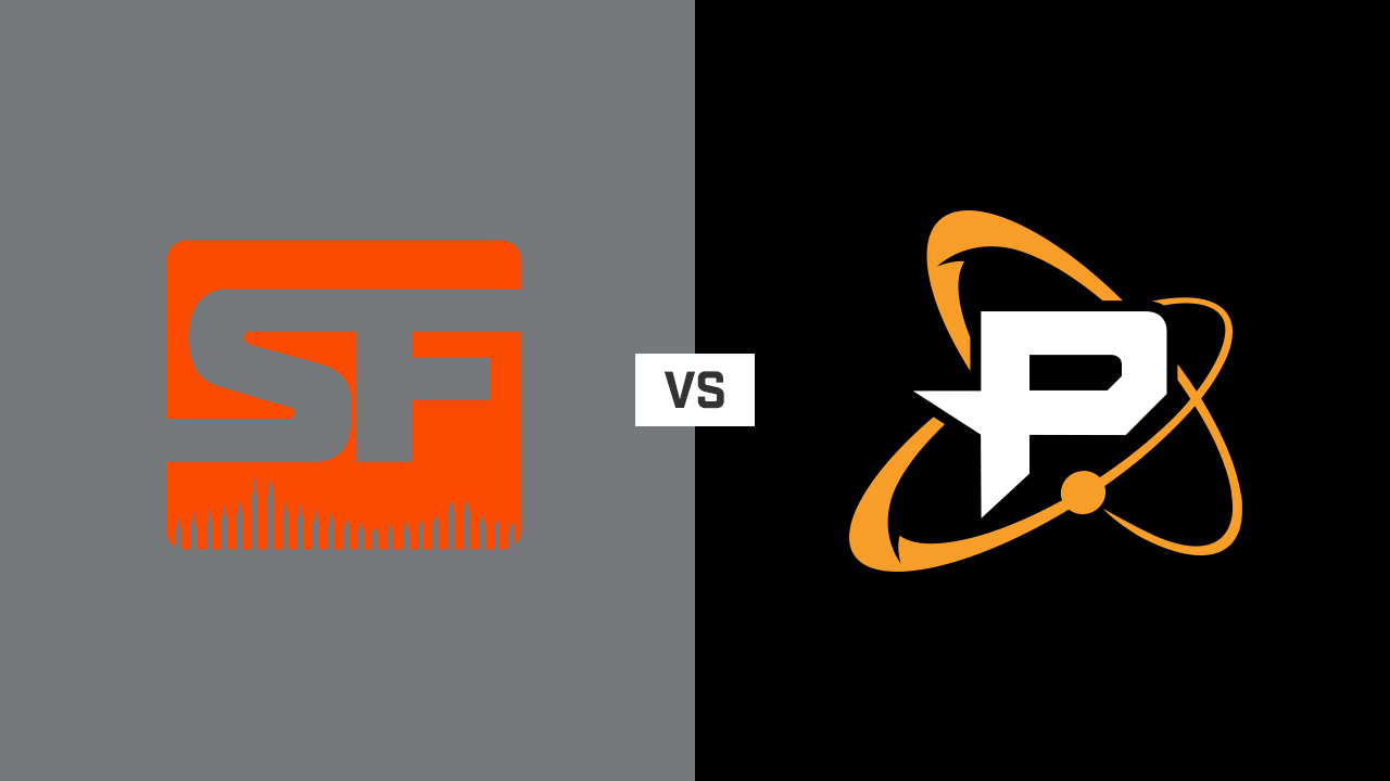 Full Match   San Francisco Shock vs. Philadelphia Fusion