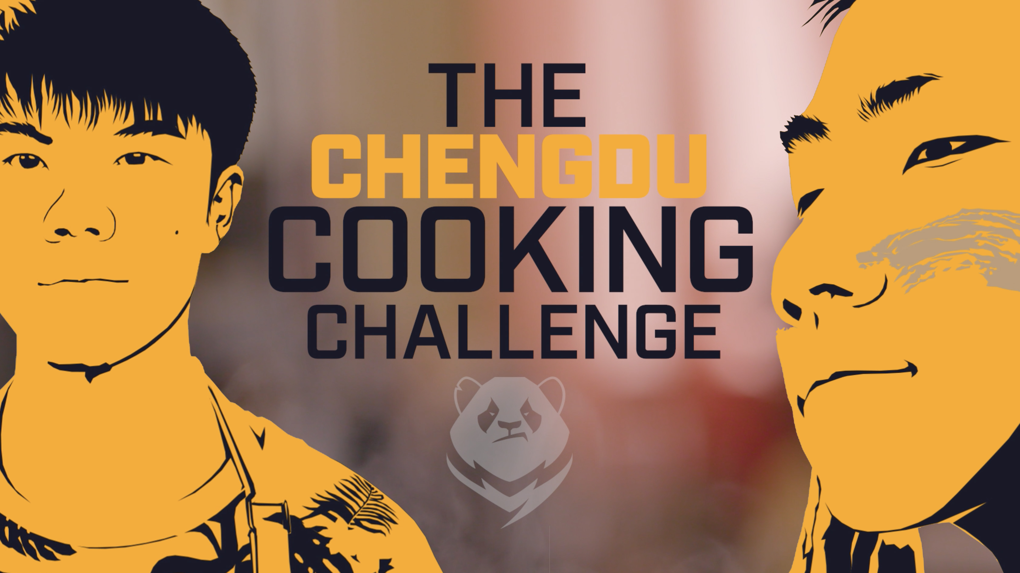 Chendu Hunters Cooking Challenge: Jinmu vs Ameng