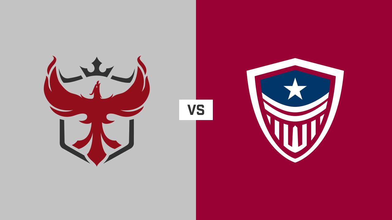 完整比赛 | 亚特兰大君临队 VS 华盛顿正义队