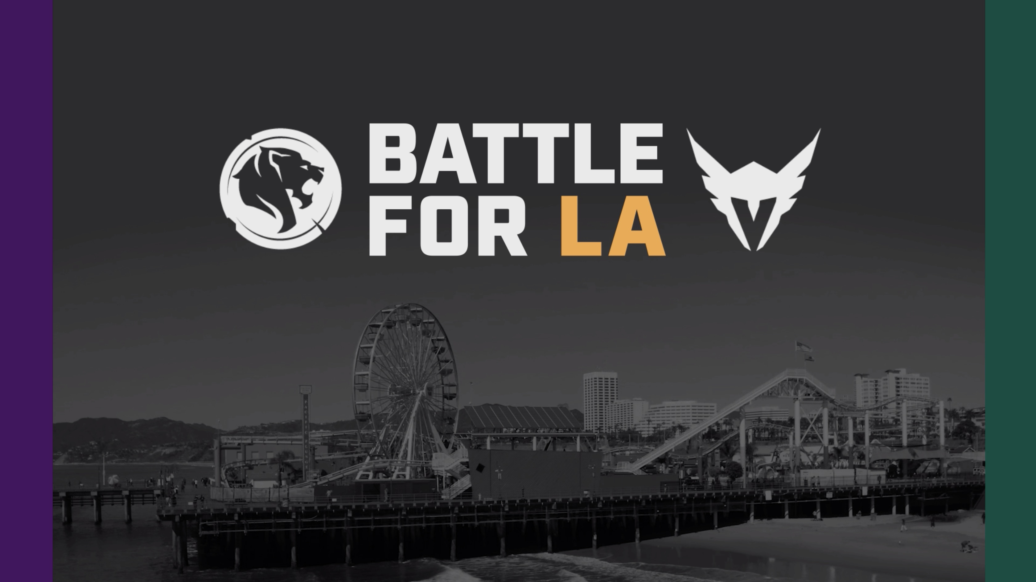The Battle of LA