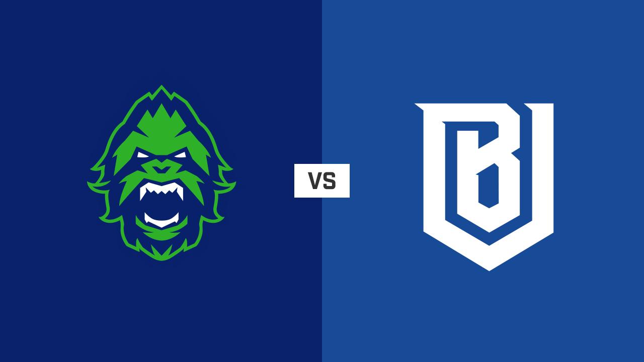 Full Match | Vancouver Titans vs. Boston Uprising