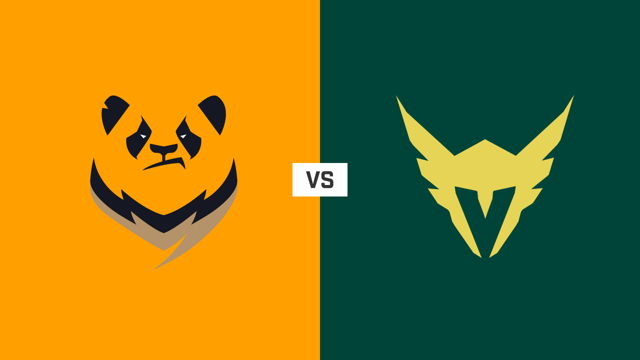 完整比赛 | Chengdu Hunters VS Los Angeles Valiant