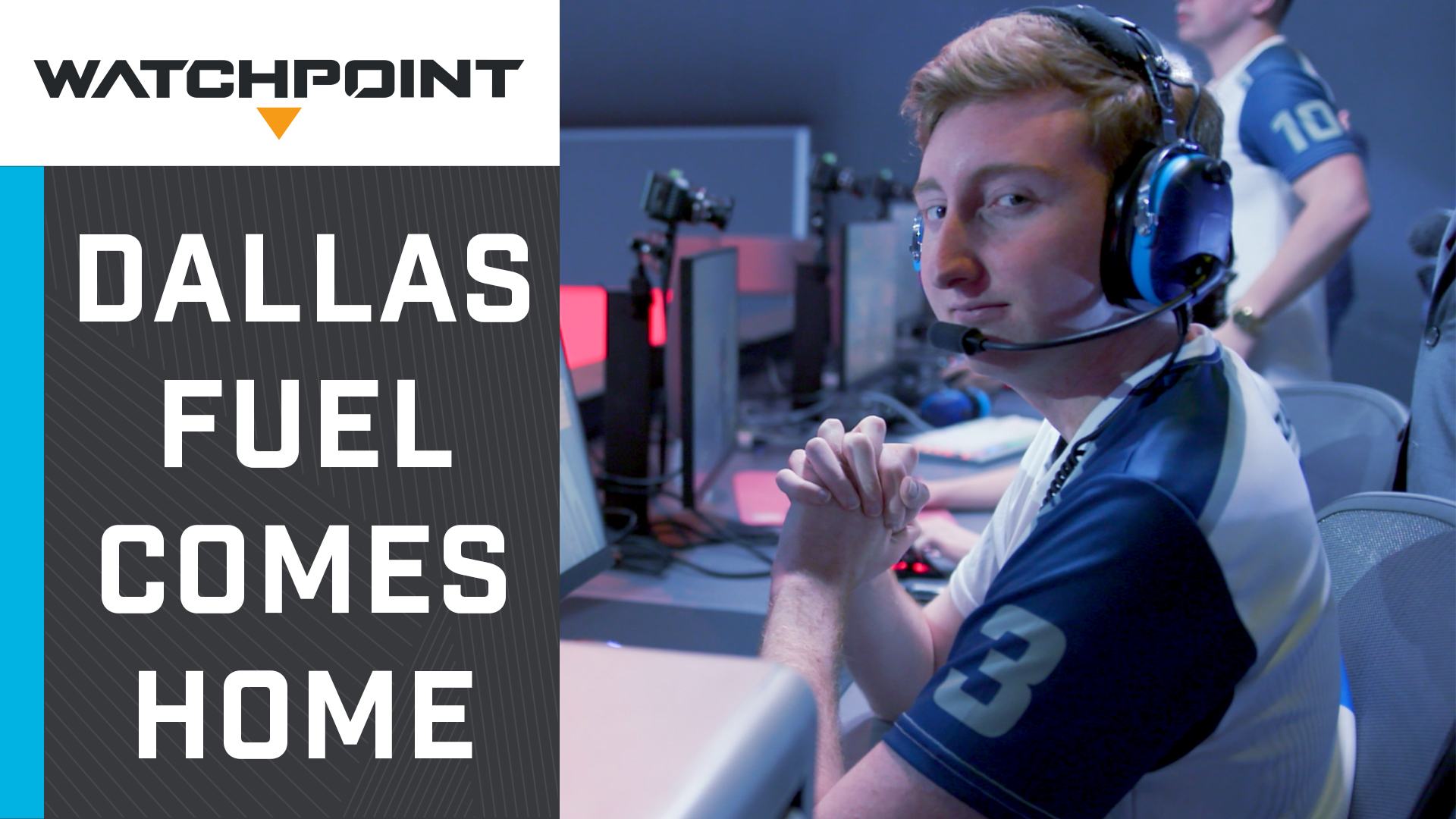 Dallas Fuel – startklar für das Homestand Weekend