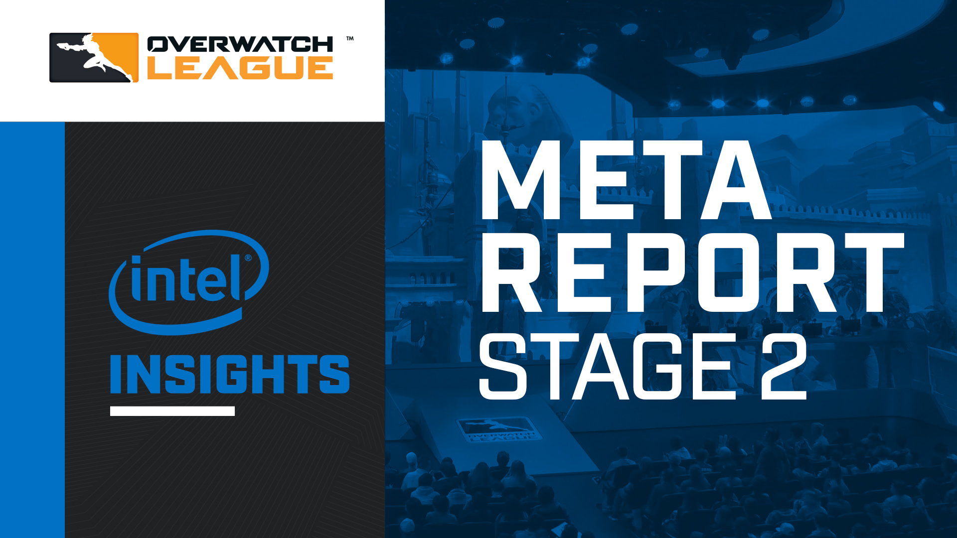 Meta Report: Stage 2