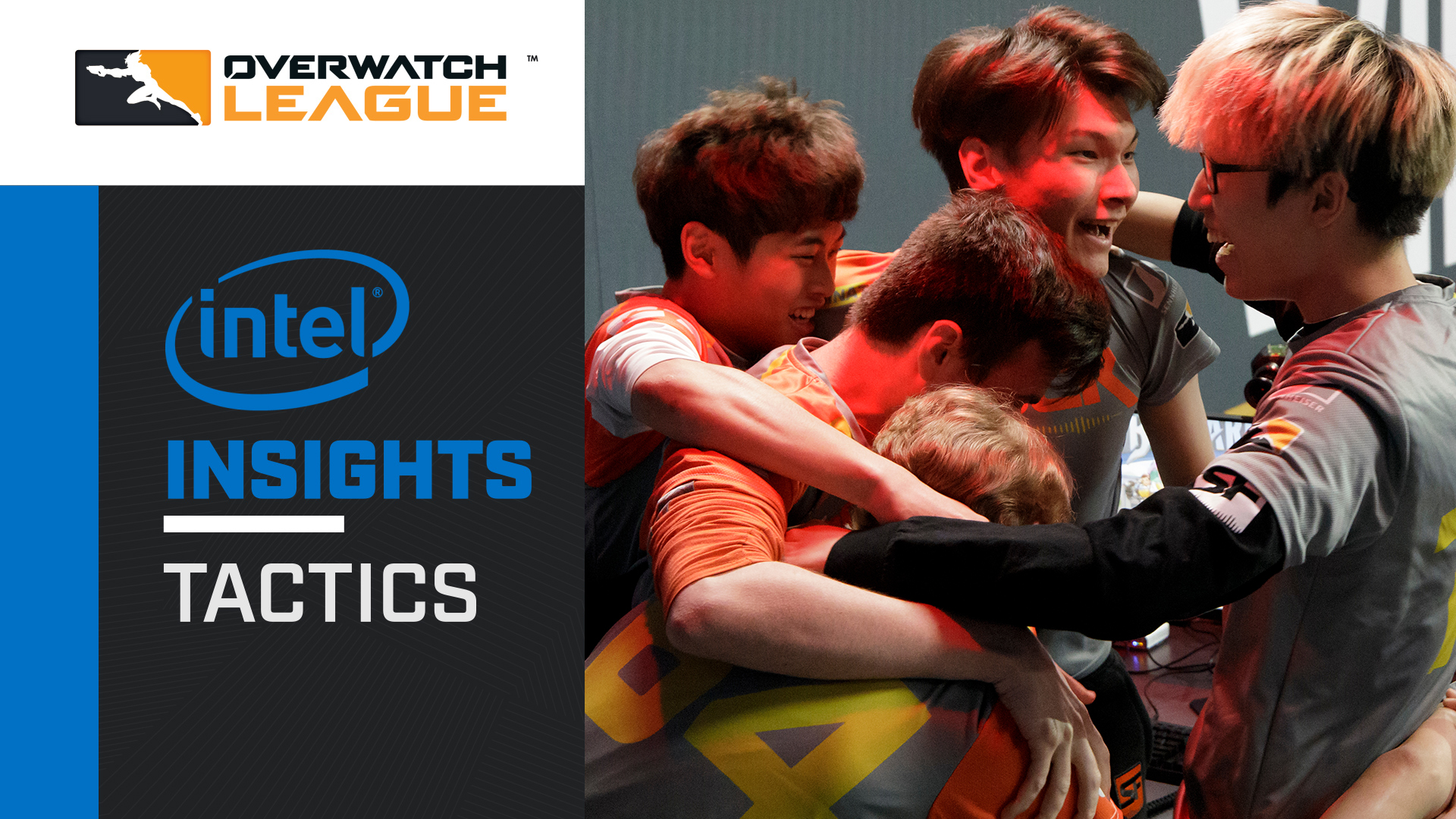 Tactics: Shock's Miracle Playoffs Teamfight vs. the Titans
