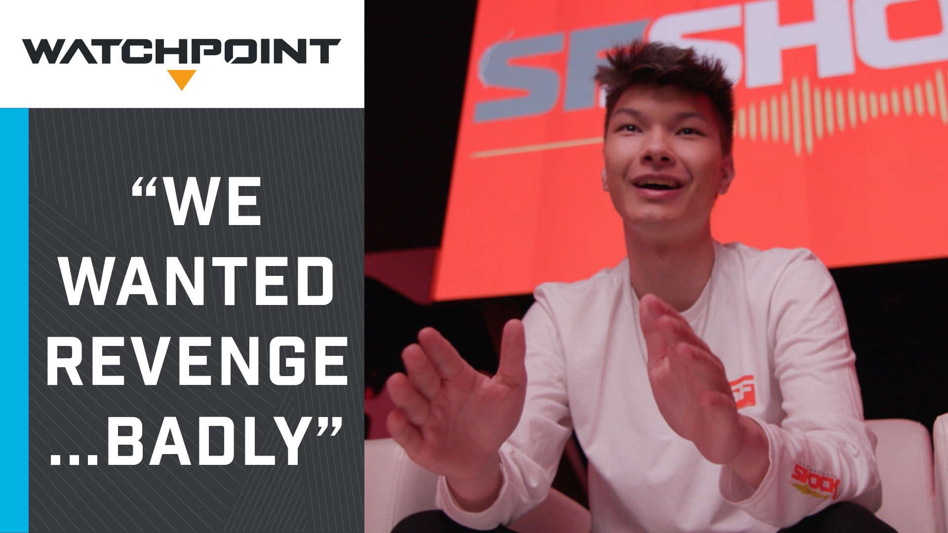 Sinatraa and the San Francisco Shock's Revenge