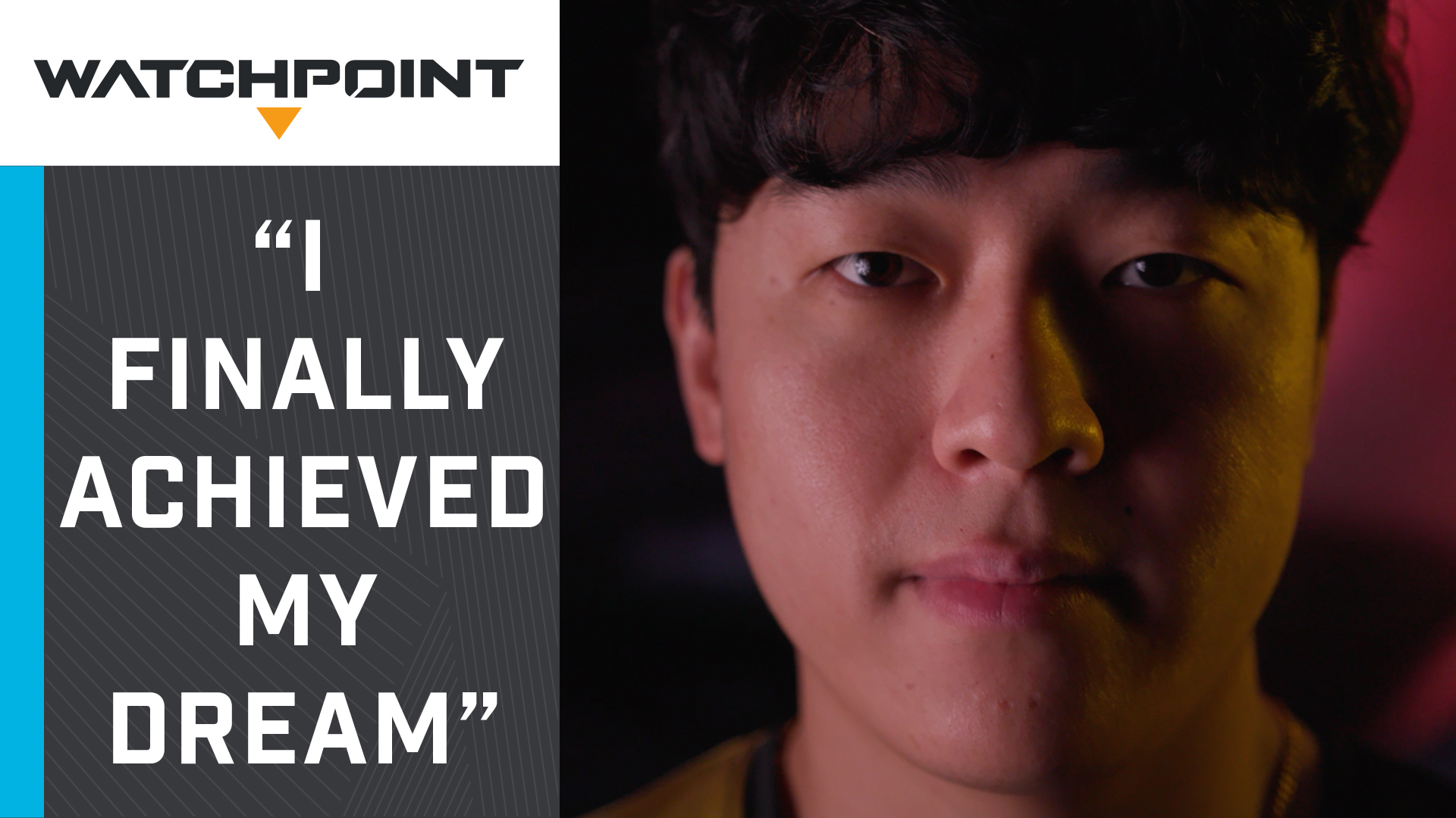Ryujehong: An Overwatch Dynasty