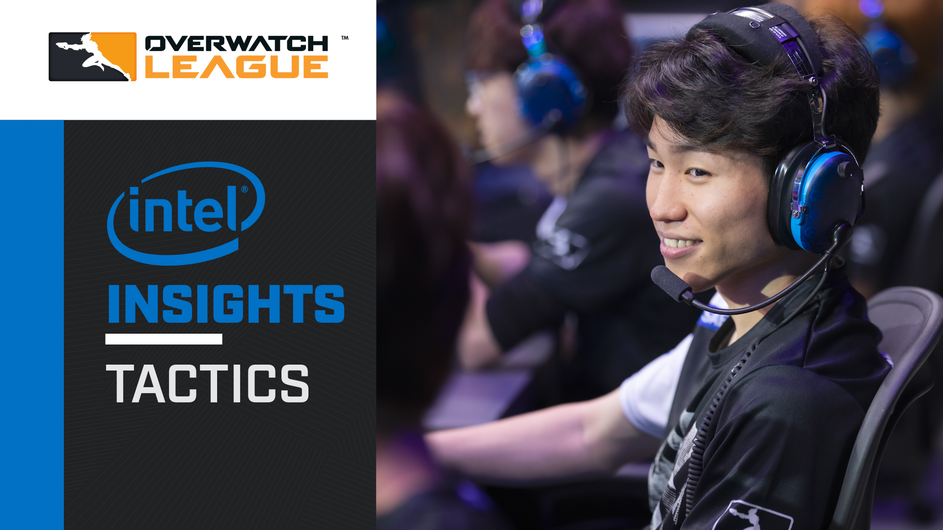 Tactics: NYXL's Perfect Flank vs. the London Spitfire