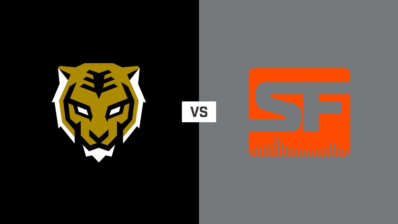 完整比赛 | 首尔王朝队 VS 旧金山震动队