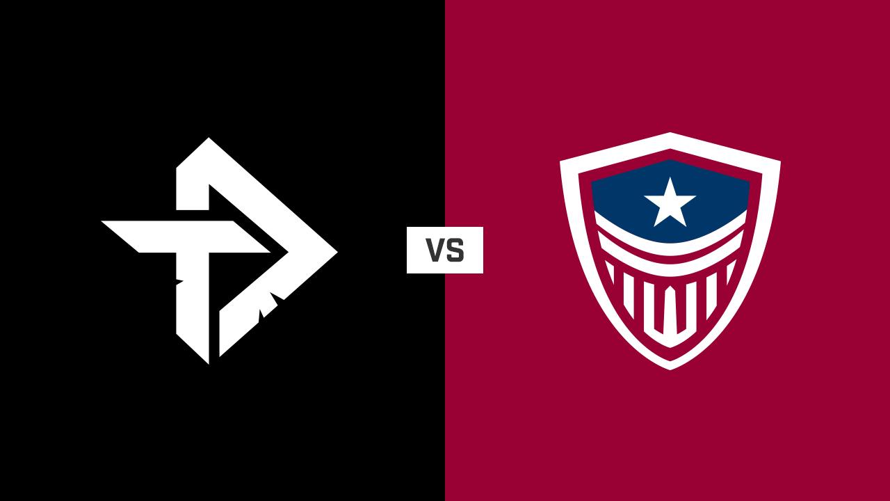完整比赛 | Toronto Defiant VS Washington Justice