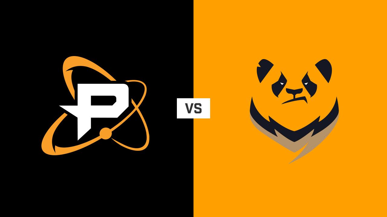 Full Match | Philadelphia Fusion vs. Chengdu Hunters