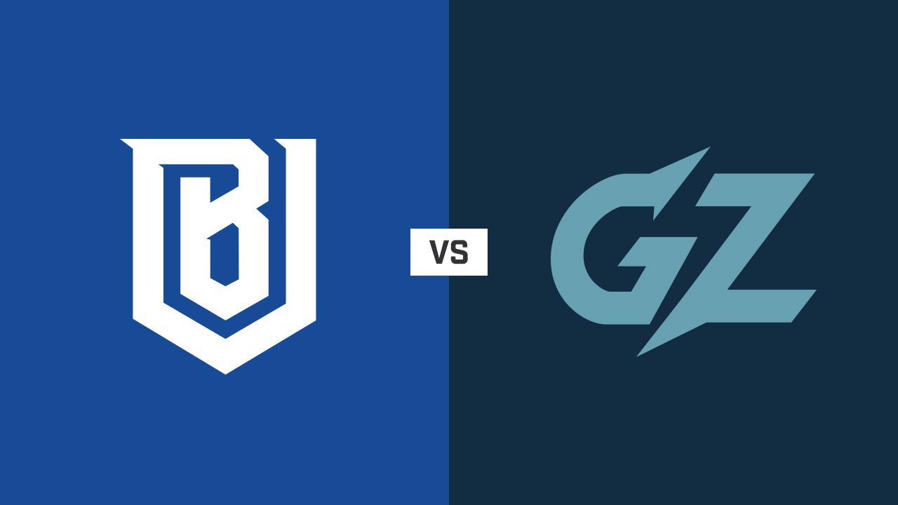 完整比赛 | Boston Uprising VS Guangzhou Charge
