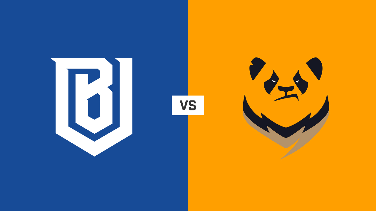 完整比赛 | Boston Uprising VS Chengdu Hunters