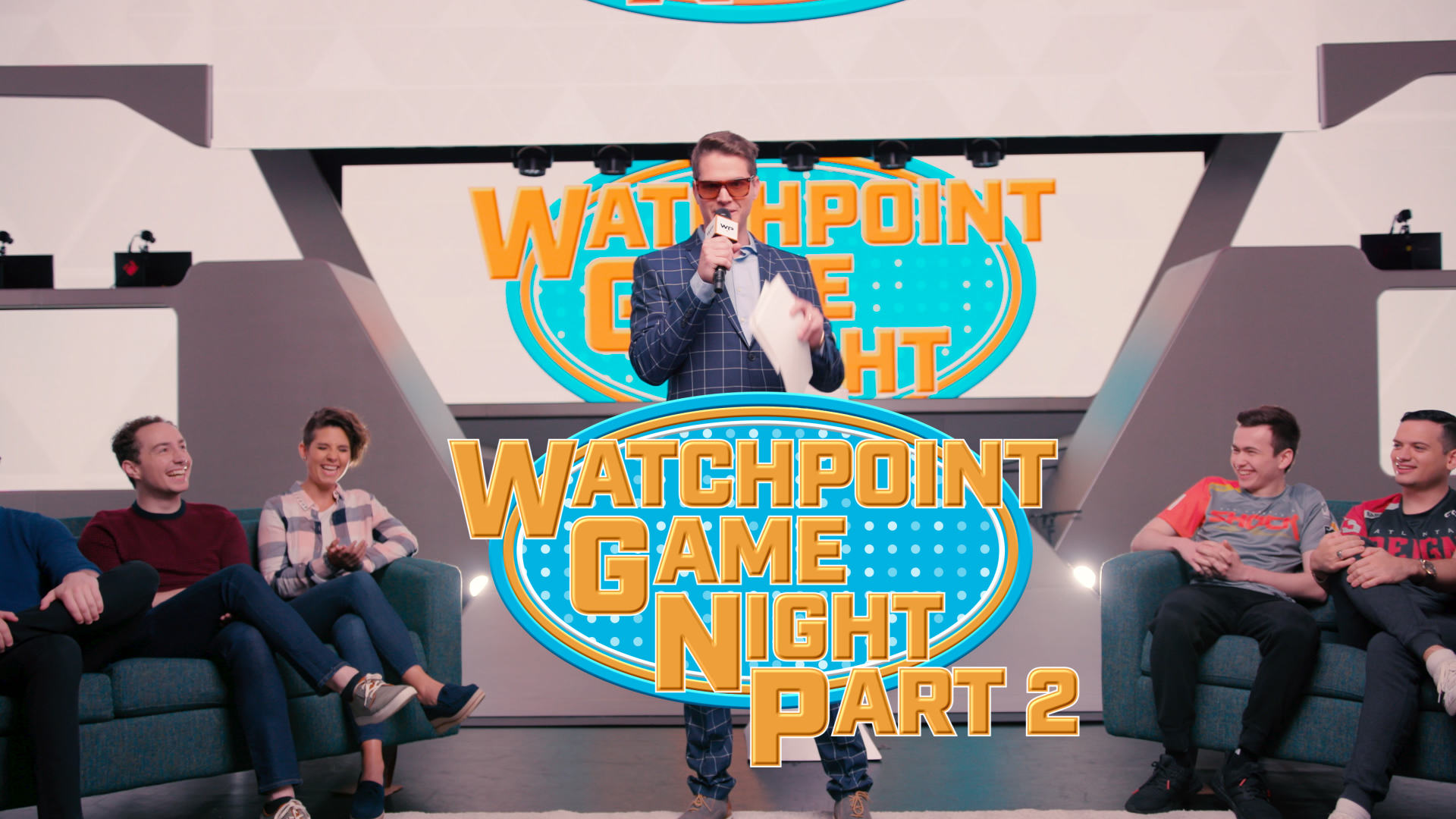 Watchpoint Game Night Part 2