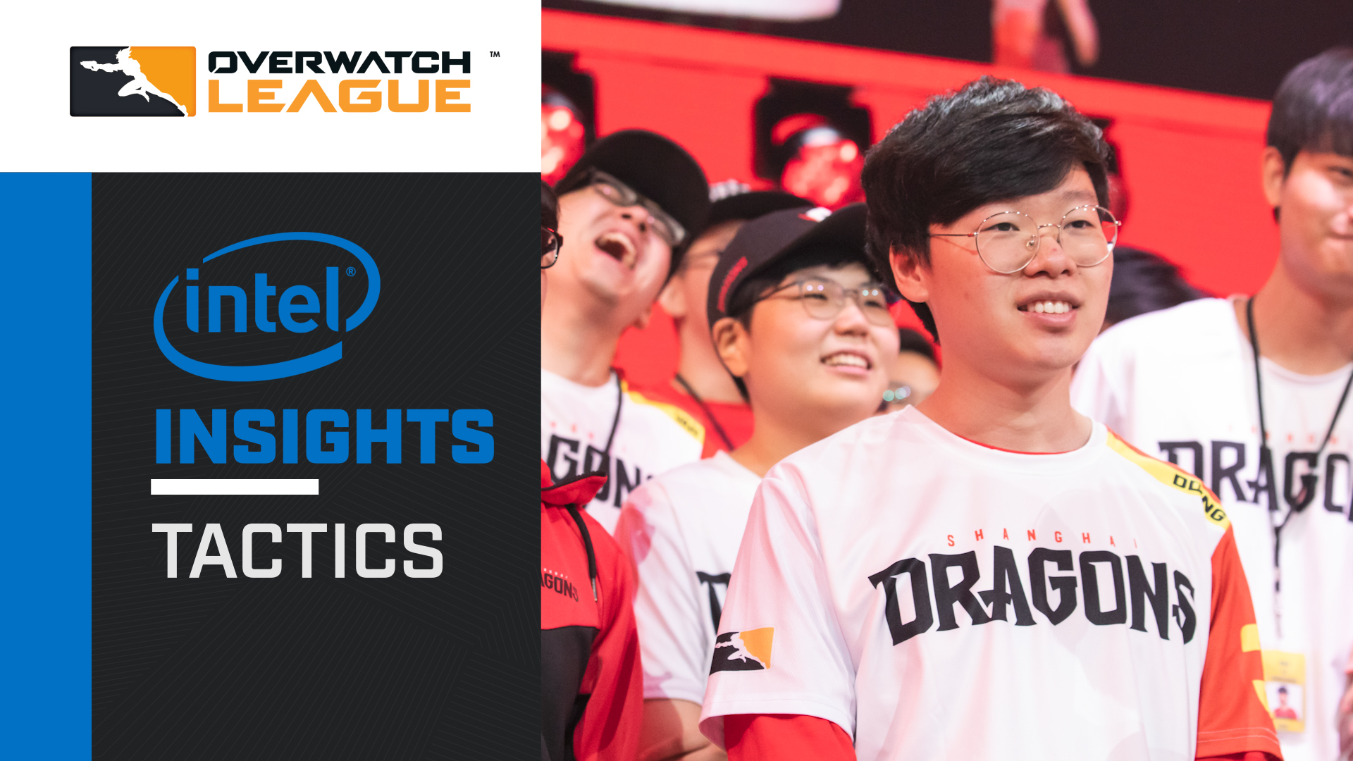 Tactics: How the Shanghai Dragons set up a Pharah Barrage for DDing