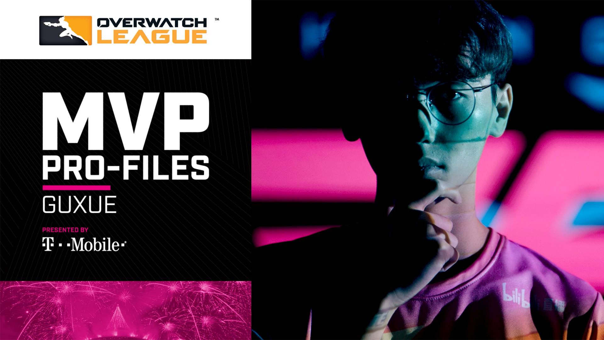 Overwatch League MVP Pro-File: guxue
