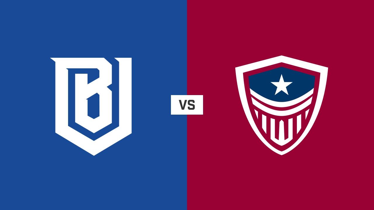 完整比赛 | 波士顿崛起队 VS 华盛顿正义队