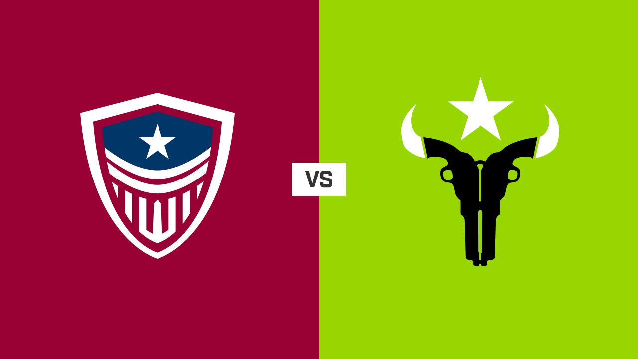 完整比赛 | 华盛顿正义队 VS 休斯顿神枪手队