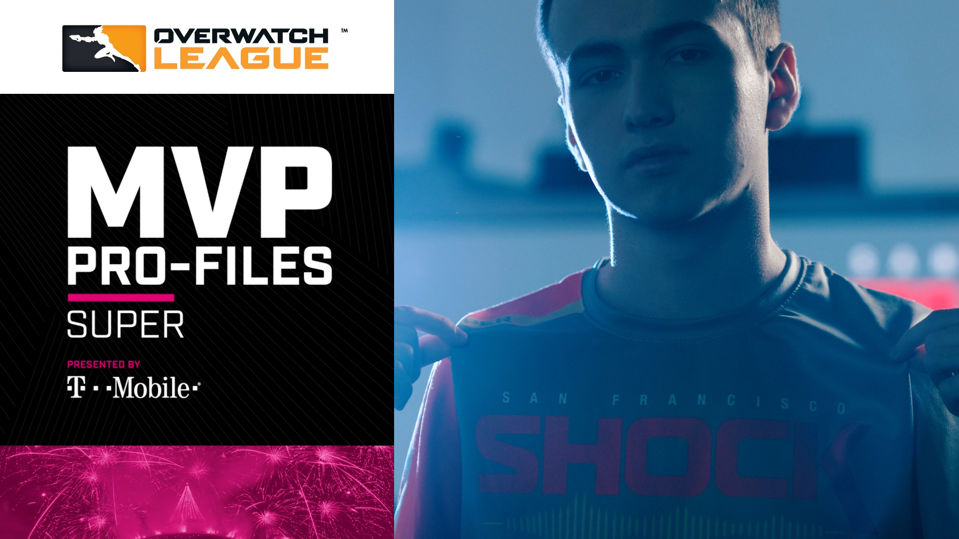 Overwatch League MVP Pro-Files: super