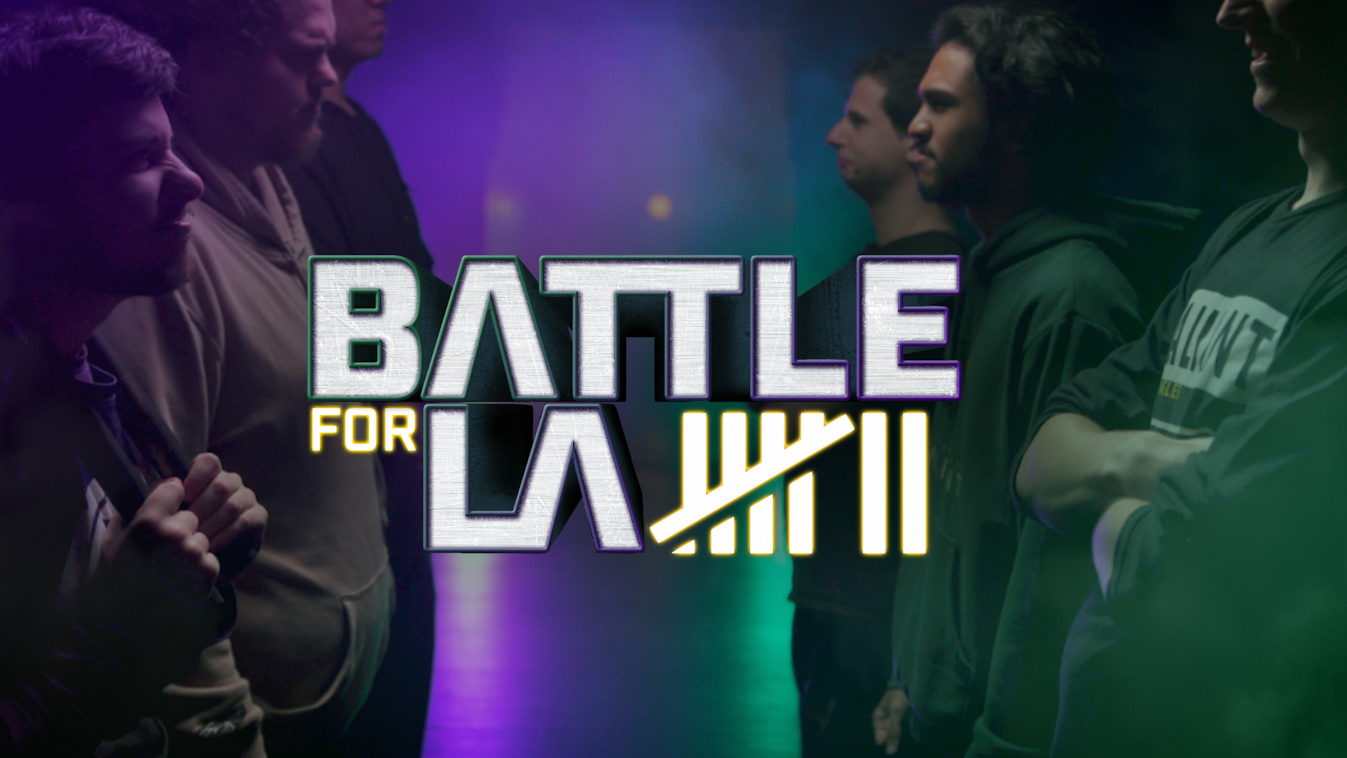 The Battle for LA 7 | Official Trailer