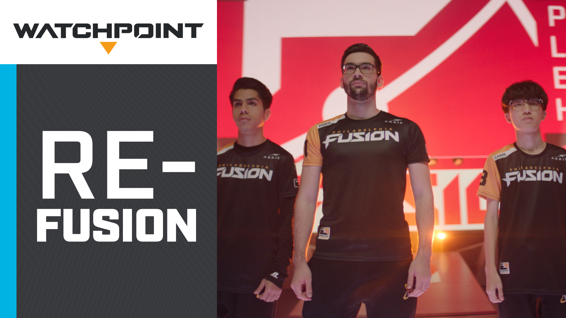 Re-Fusion: Philadelphia Swings for the Grand Finals