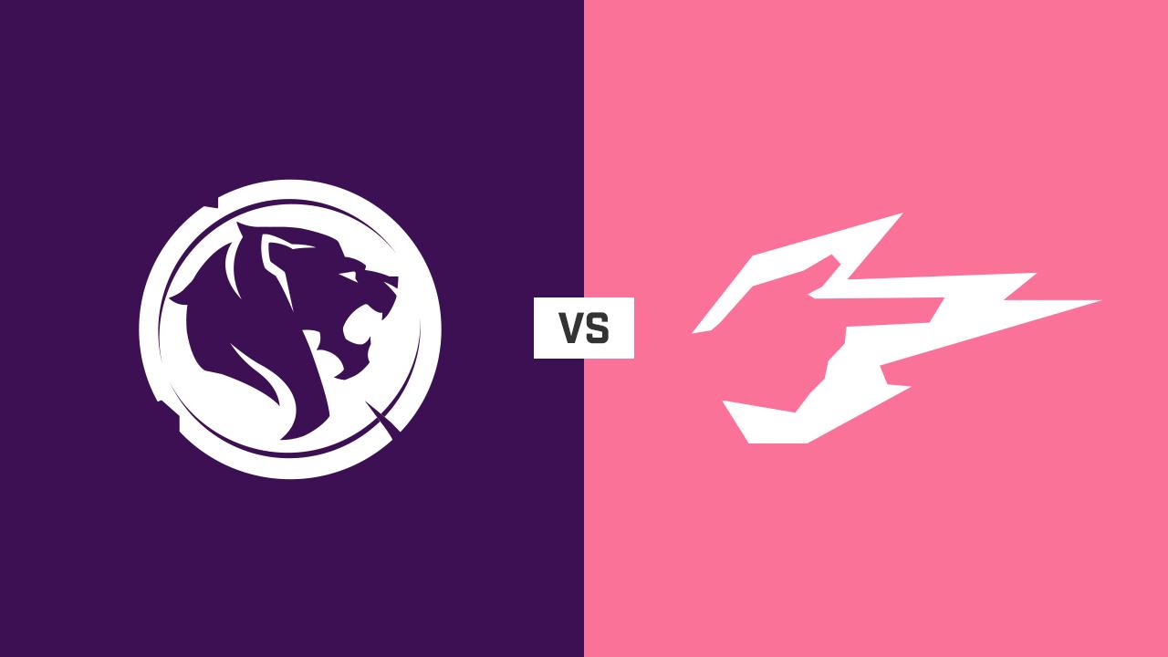 完整比赛 | 洛杉矶角斗士队 VS 杭州闪电队