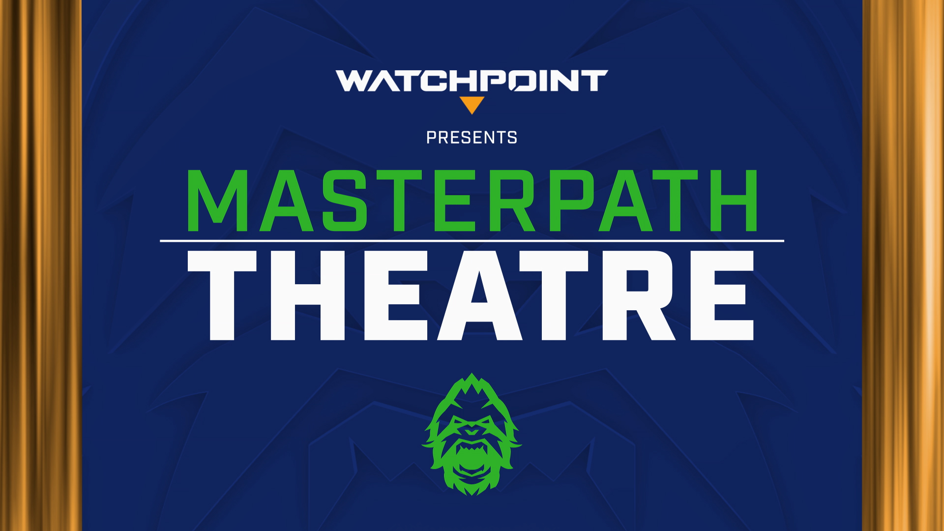 Watchpoint presents MasterPath Theatre: The Vancouver Titans